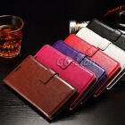 Flip Leather Card Wallet Stand Case Cover For LG G Stylo, LS770 H635 H630D H542