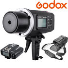 Godox AD600BM 600W HSS Outdoor Studio Camera Flash Light Bowens Mount + kit