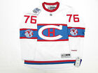 P.K. SUBBAN MONTREAL CANADIENS 2016 NHL WINTER CLASSIC REEBOK JERSEY WITH PATCH