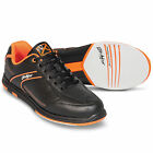 Внешний вид - Strikeforce Flyer Bowling Shoes Black Orange