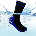 Mens Waterproof Mountaineering Socks Bamboo Fiber Riding Running Cycling Socks