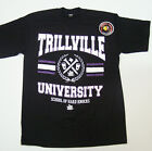 Trillville University L-3XL Screen Printed One Deep Piranha Records