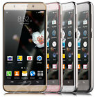 "5.0"" Unlocked Mobile Phone 3G GSM Dual SIM Android 5.1 Smartphone GPS Touch New"