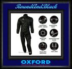 RM300 OXFORD RAINSEAL WATERPROOF OVERSUIT OVER SUIT MOTORCYCLE SCOOTER RAIN SEAL
