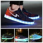 lover's light shoes adult led shoes that light up glowing flashing shoes