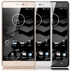 "5.0"" Touch Unlocked Mobile Phone 3G GSM Dual SIM Android 5.1 Smartphone 4GB GPS"