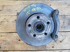 "VW TRANSPORTER T4 15"" WHEEL O/S FRONT HUB (SOLID DISC TYPE) 1991 - 2003"