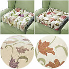 Kinsale Floral Booster Seat Cushion Ideal For Arm Chair, Sofa Or Wheel Chair