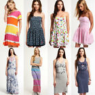 New Womens Superdry Dresses - Various Colours & Styles