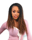 """4-Pack/6-Pack Water Wave 22"""" - Freetress Synthetic Crochet Braiding Hair"""
