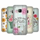HEAD CASE DESIGNS COUNTRY CHARM HARD BACK CASE FOR HTC PHONES 1