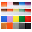 24pcs Full Neutral Density ND2 ND4 ND8 +Gradual ND Filter Kit for Cokin P series