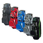 New Bag Boy Revolver LTD Cart Golf Bag 14-Way Rotating Top - Pick Color
