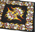 Pirate-Buccaneer-LARP-SCA-Pan-Fancy Dress  BANDANA'S 5 designs to choose from