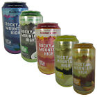 Rocky Mountain High 16 Fluid Ounce Naturally Flavored Hemp Drink, 24 Pack