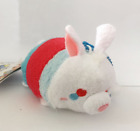 Hot Disney TSUM TSUM Alice in Wonderland Cheshire Cat Plush Toys Doll With Chain