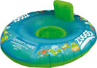 ZOGGS TRAINER SEAT KIDS BABY LEARN & FUN PLAY SWIMMING FLOATING TRAINING SEAT