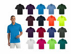 Port Authority K540 Mens Dri-Fit SIlk touch Polo S-4XL Golf Shirt FREE SHIPPING