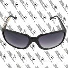 SUNBELT MENS WOMENS 589L BLINK SUNGLESSES BLACK FRAME GRAY LENS UV PROTECTION