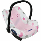 Dooky Baby Car Seat Cover Liner Infant Carrier Universal Removable Protector