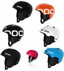 Poc Snow Ski Snowboard Helmet All Styles & Colors Winter New