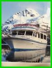1987 Kha Shing Sundeck 65' Cruiser Used