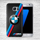 BMW Mpower race car case cover Logo UV Case Cover for Samsung Galaxy S, J, A