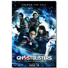 Ghostbusters 2016 New Movie Art Silk Poster 12x18 24x36 inch 012