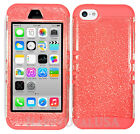 GLITTER Armor Shock Proof Impact Hybrid Soft Hard Cover Case for Cell Phone фото