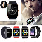 GT08 Bluetooth Smart Wrist Watch GSM Phone For Android IOS iPhone Smartphone NIB