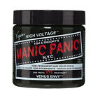 TINTURA PER CAPELLI MANIC PANIC Classic Semi-Permanente VEGAN Hair Dye Color