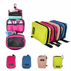 Travel Cosmetic Makeup Toiletry Purse Holder Beauty Wash Bag Organizer Hanging