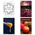 Jewish Festival Cards New Year, Hannukah, Passover, Mazel Tov, Bar & Bat Mitzvah