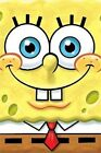 SPONGEBOB SQUAREPANTS ~ SMILE 24x36 CARTOON POSTER Sponge Bob NEW/ROLLED!