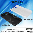 For Apple iPhone 6 / 7 Plus+Samsung Galaxy S6/S7+STYLUS- Fishing Bait Tackle Box