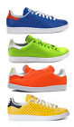 Adidas Originals Stan Smith Pharrell Williams SPD Mens Trainers New Shoes 6-12