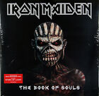 Iron Maiden - The Book Of Souls (Limited 3 x Vinyl LP Set) New & Sealed