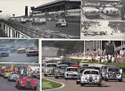 65 LOT Classic Road Course Racing, Nice Variety Mostly UK Issue Magazine Clips