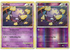 Koffing Common Pokemon Card Call of Legends 60/95