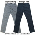 Men's High Quality Cotton Chinos