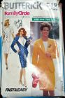 BUTTERICK Pattern 3508 Sizes 12-16 Outfit NEW