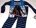 New Star Wars pajamas 2 piece set boys size XS S M L Star Wars pajamas