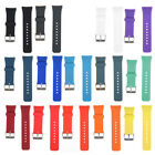 Durable Replacement Silicone Watch Band Strap for Samsung Galaxy Gear S2 SM-R720