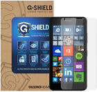 G-Shield® Ultra Clear Tempered Glass Screen Protector For Microsoft Lumia Models