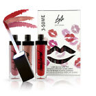 Beauty For Real Lip Creams And Glosses 3-Some Combinations Soft Matte Lip Cream