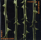 Type O Negative October Rust Dutch CD album (CDLP) RR8874-2 ROADRUNNER 1996