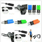Aerobic Exercise Boxing Skipping Jump Rope Adjustable Bearing Speed Fitness 5o