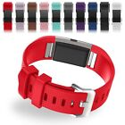2016 New Replacement Watch Band Strap Bracelet For Fitbit Charge 2