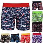 NFL Football Team Logo Repeat Comression Underwear Mens - Pick Team on eBay