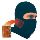 Heated Balaclava - Made in USA